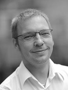 Dirk Kotzorek - BAUM GmbH – Zerspanungstechnik und Werkzeugbau